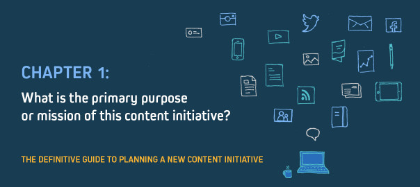 Why Do you Create Content?