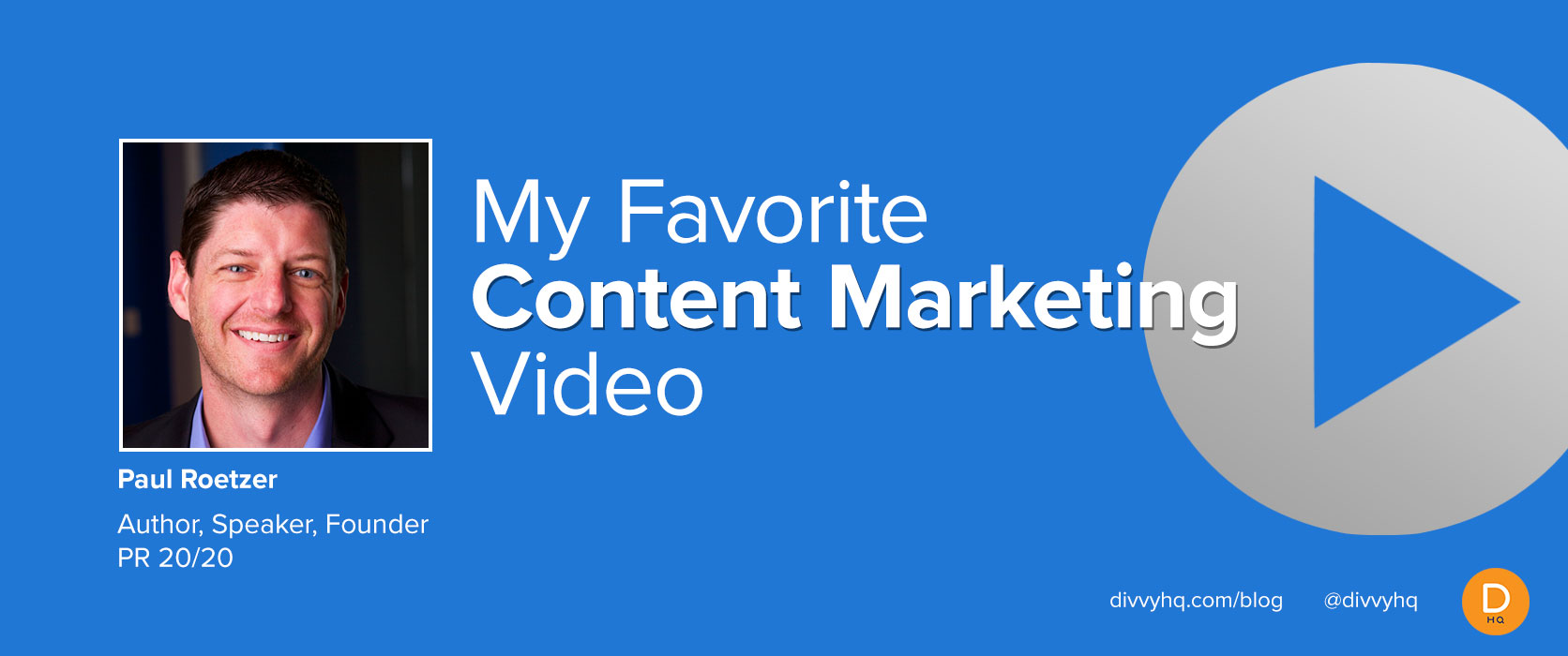 My favorite content marketing video paul roetzer malvernweather Image collections