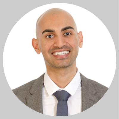 Neil Patel on Content Marketing Strategy