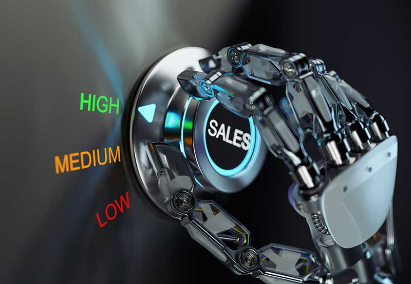 the benefits of content automation - marketing automation and lead nurturing