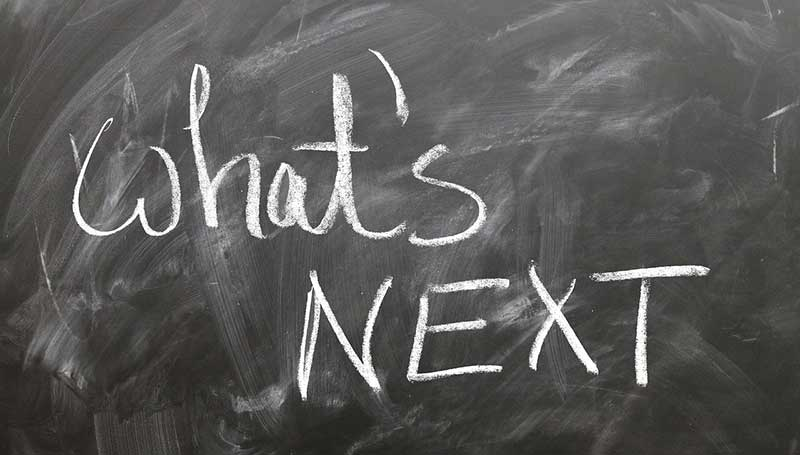 the future of content marketing - what's next?