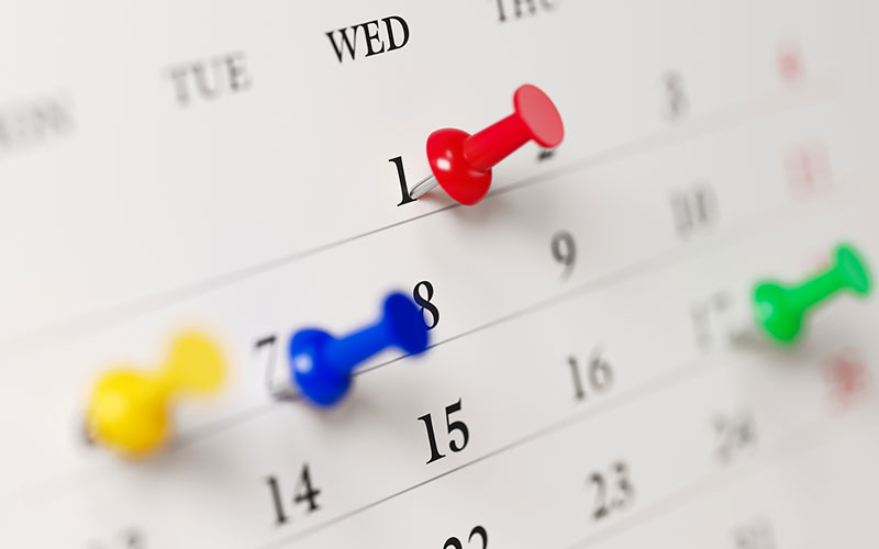 4 Tips for Building a Content Calendar that Converts