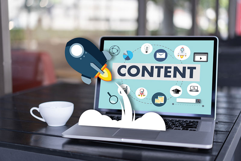 Enterprise Content Marketing: Being Agile When Change Is Needed