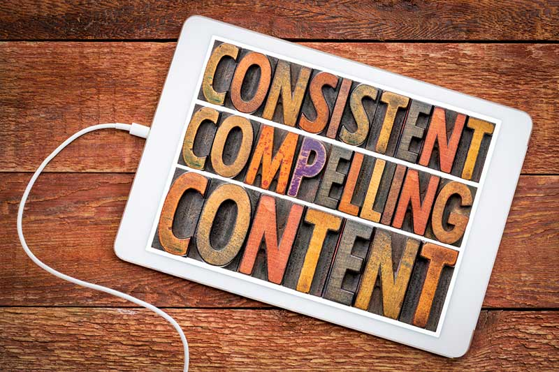 do content marketing right