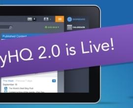 ALERT: DivvyHQ 1.0 Retirement – DivvyHQ 2.0 is Here!