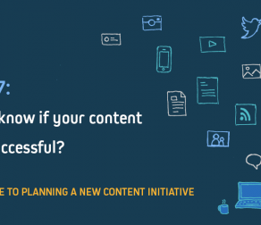 How to Measure the Success of a New Content Initiative