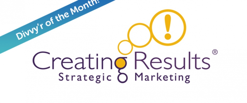 Divvy'r of the Month – Creating Results