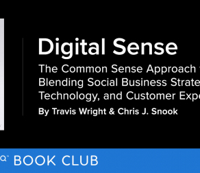 DivvyHQ Book Club: Digital Sense by Travis Wright & Chris Snook