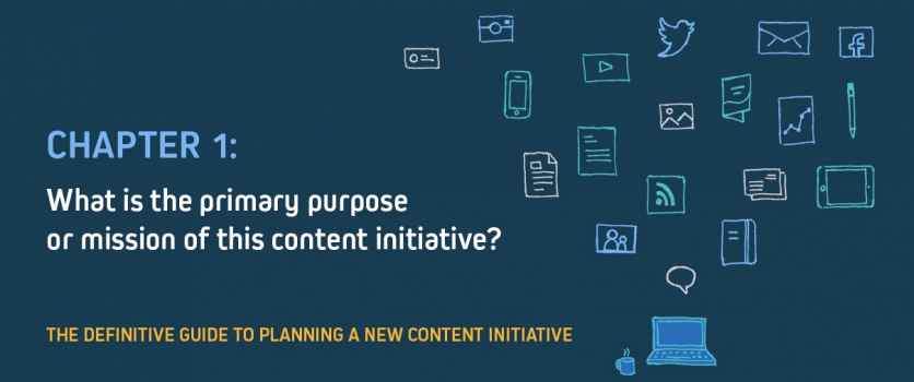 Why is Your Company Creating Content?