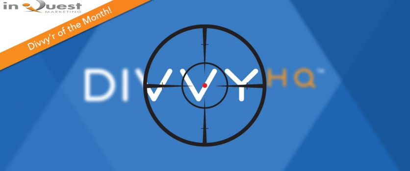 Divvy'r of the Month – Beta (Hunting) Edition – Inquest Marketing