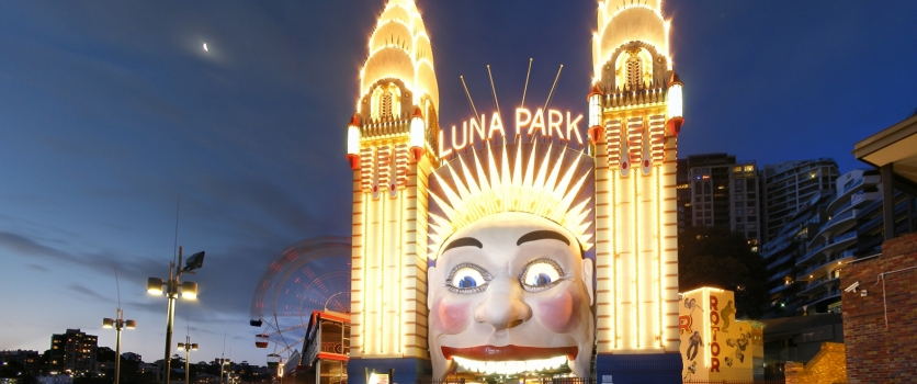 Keeping Lunatics in the Content Loop: Luna Park Finds Success with DivvyHQ