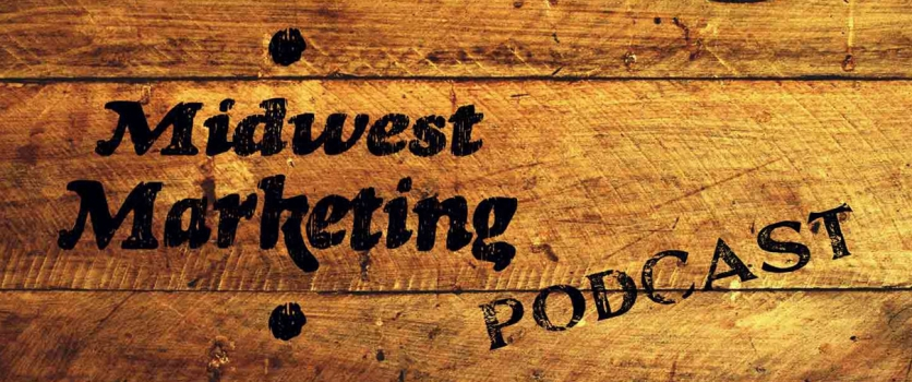 Brody Dorland Talks Content Planning, Content Strategy on Midwest Marketing Podcast