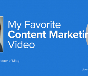 My Favorite Content Marketing Video: Carmen Hill
