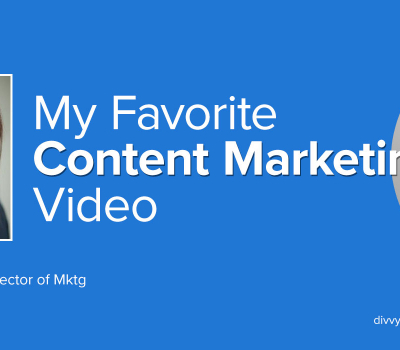 My Favorite Content Marketing Video: Carmen Hill