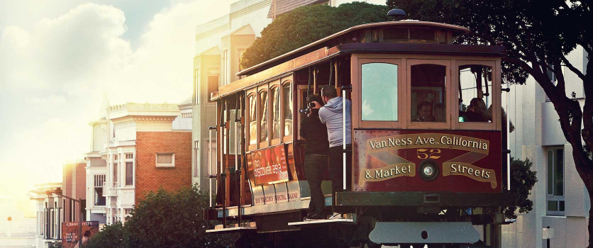 Case Study: San Francisco Travel Sets New Agenda For Content Marketing Management