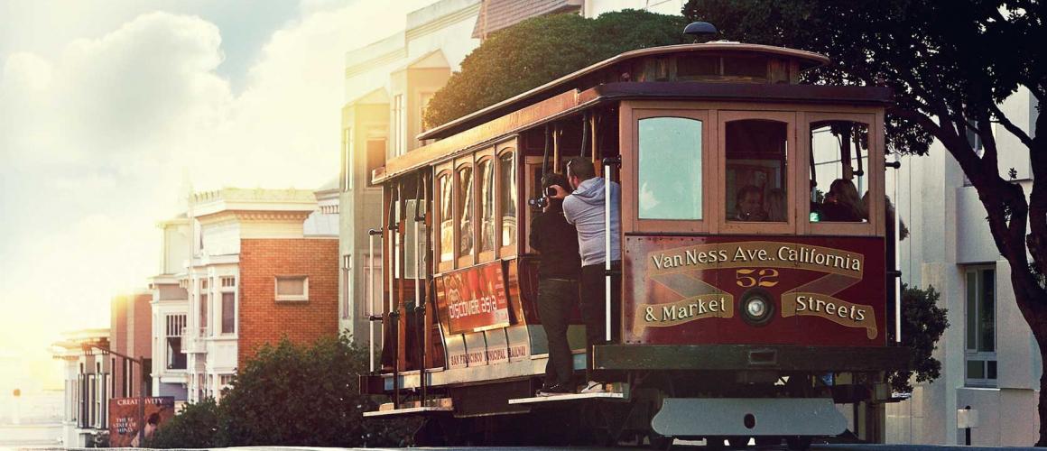 Case Study: San Francisco Travel Sets New Agenda For Content Marketing Management