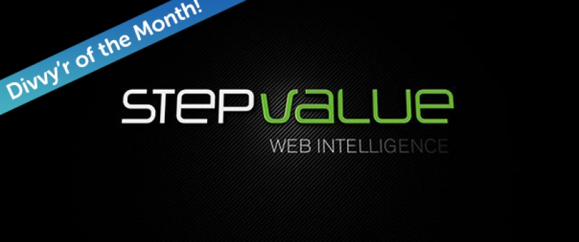 Divvy'r of the Month – StepValue