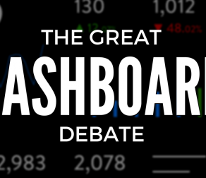 The Great Dashboard Debate: Filtering vs. Drag-and-drop Layout